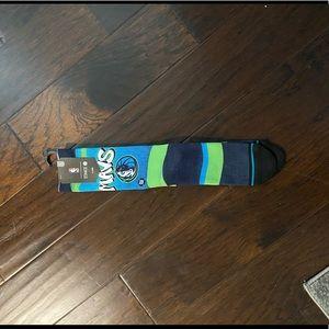 Mavs Stance Socks